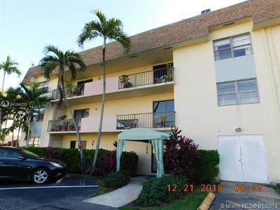 Miami Shores Condo For Sale: 9020 NE 8th Ave #1G