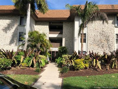 Condo For Sale: 7487 SW 82nd St #C202