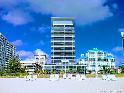 Mei, Mei Condo, Mei Condominium Rental For Rent: 5875 Collins Ave #504