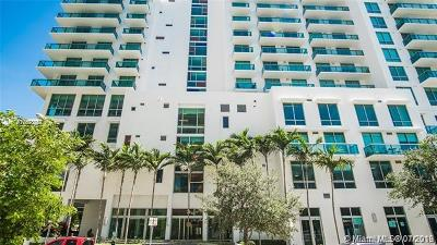 Gallery Art, Gallery Art Condo Rental Active With Contract: 333 NE 24th St #703