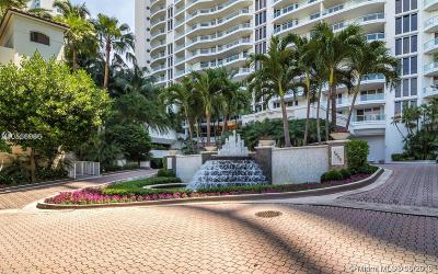 Aventura Condo For Sale: 7000 Island Blvd #3002