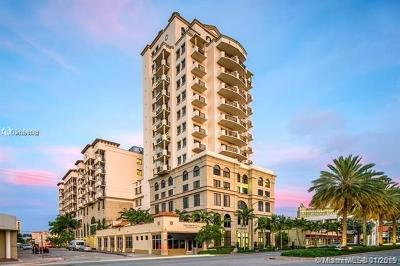 Commercial For Sale: 1805 Ponce De Leon Blvd #150