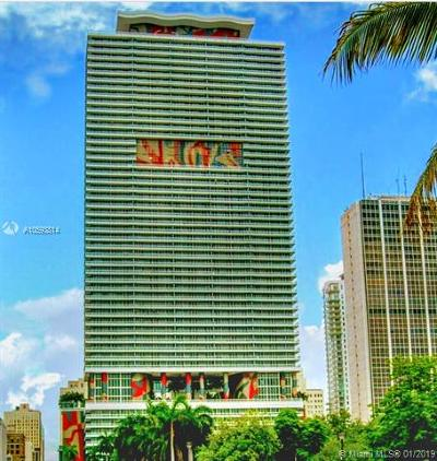 Condo For Sale: 50 Biscayne #2903
