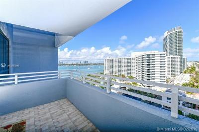 Miami Beach Condo For Sale: 1330 West Ave #1103