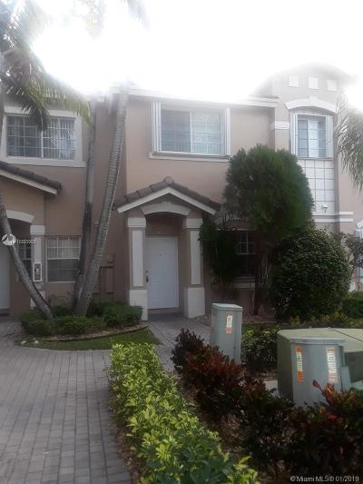 Doral Condo Sold: 5779 NW 116th Ave #110