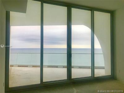 Sunny Isles Beach Condo For Sale: 16901 Collins Ave #2502