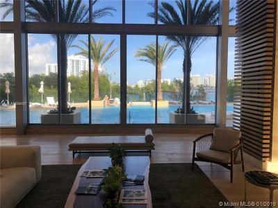 North Miami Beach Condo For Sale: 16385 Biscayne #2207