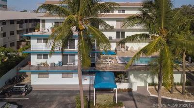 Miami Condo For Sale: 2539 S Bayshore Dr #228E
