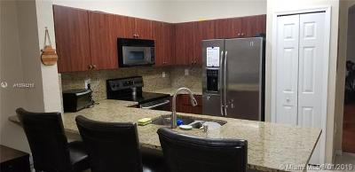Doral Condo For Sale: 10800 NW 82nd Ter #3-6