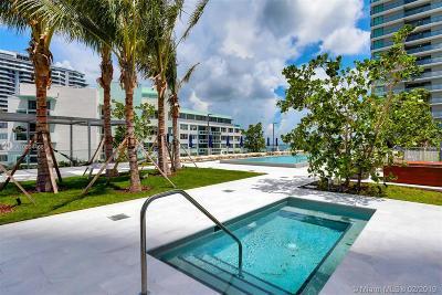 Miami Condo For Sale: 3131 NE 7th Ave #3505