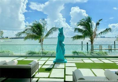 One Paraiso, One Paraiso Condo, One Paraiso Condominium Rental For Rent: 3131 NE 7th Avenue #1102