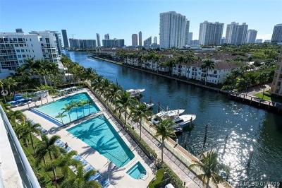 Aventura Condo For Sale: 2950 NE 188th St #532