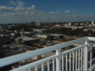 Rental For Rent: 6969 Collins Ave #1201