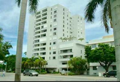 Miami Beach Condo For Sale: 1775 Washington Ave #11F