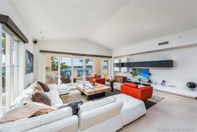 Rental Leased: 2031 Fisher Island Dr #2031