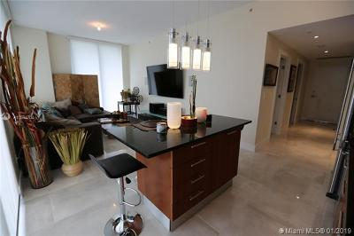 Miami Condo For Sale: 3470 E Coast Ave #H1105