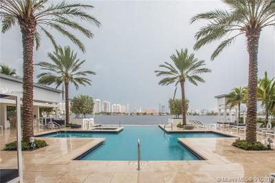 North Miami Beach Condo For Sale: 17301 Biscayne Blvd #2107