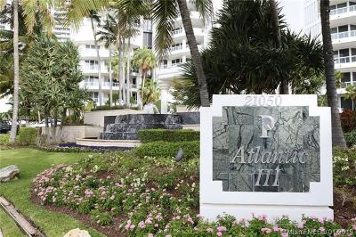Atlantic Iii At The Point Condo For Sale: 21050 Point Pl #603