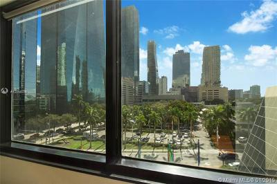 Commercial For Sale: 1200 Brickell Avenue #505 A-C