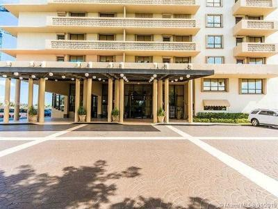 Bal Harbour Condo For Sale: 10185 Collins Ave #1214