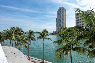 Condo For Sale: 335 S Biscayne Blvd #305