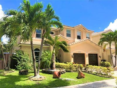 Doral Single Family Home For Sale: 11559 NW 84th Ter
