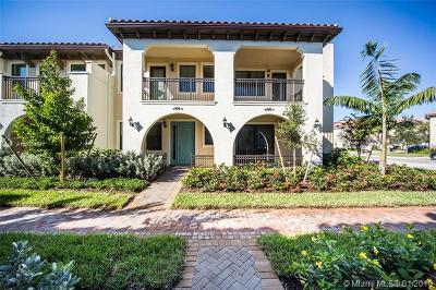 Sunrise Condo For Sale: 12545 NW 32 Manor