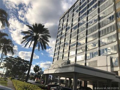 Fort Lauderdale Commercial For Sale: 2455 E Sunrise Blvd #CU8J,CU8
