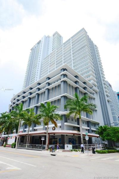 Vue At Brickell, Vue At Brickell Condo, Vue Condo, The Vue At Brickell Rental For Rent: 1250 S Miami Ave #2014