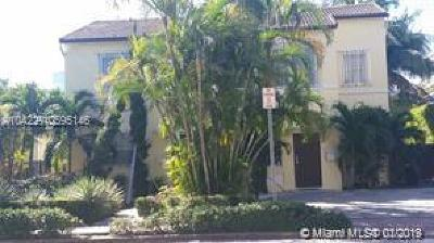Miami Beach Residential Lots & Land For Sale: 932 Lenox Ave