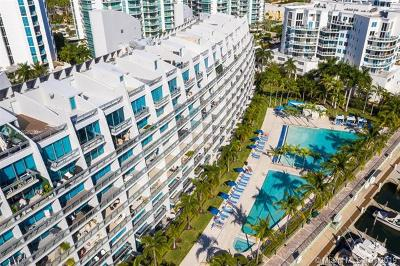 Aventura Condo For Sale: 2950 NE 188th St #124