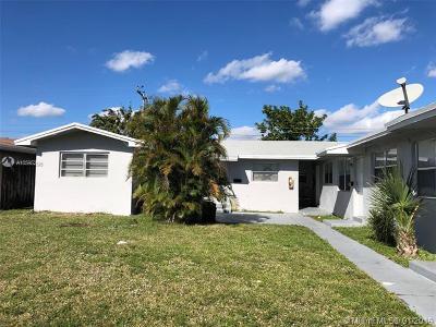 Miramar Multi Family Home For Sale: 7571 Venetian St