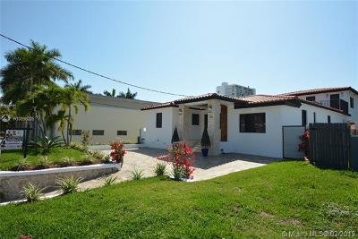 Single Family Home For Sale: 320 SW 19th Rd