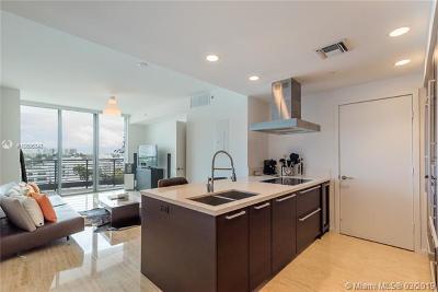 Capri South Beach, Capri South Beach Condo Rental For Rent: 1445 16 St #804