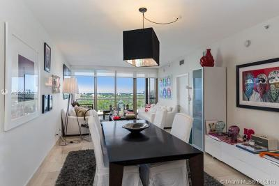 Blue Condo Rental For Rent: 601 NE 36th St #1503