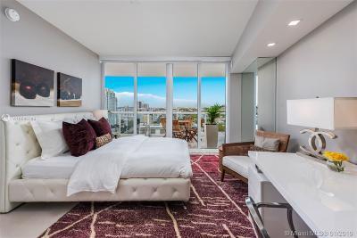 Miami Beach Condo For Sale: 450 Alton Rd #2206