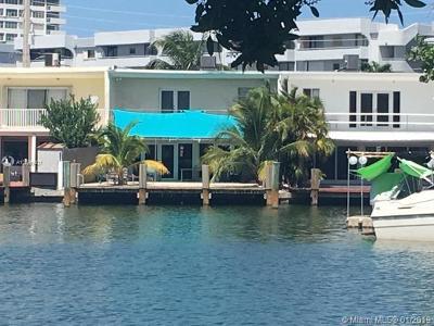 Miami Beach Condo For Sale: 840 Raymond Street
