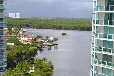 Condo For Sale: 200 Sunny Isles Bl #2-1504