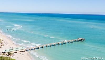 Sunny Isles Beach Condo For Sale: 16425 Collins Ave #PH16A