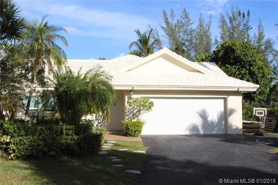 Palm Beach County Single Family Home For Sale: 22118 Woodset Ln
