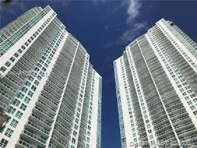 Miami Condo For Sale: 951 Brickell Ave #3601