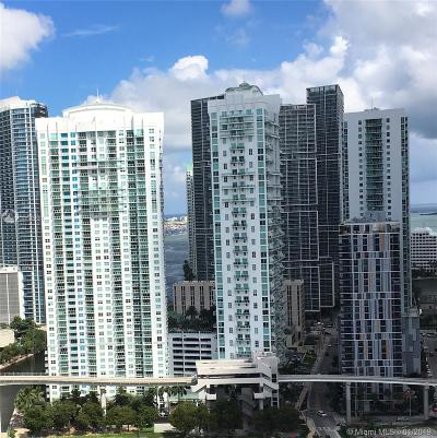 Brickell On The Rive, Brickell On The River, Brickell On The River N, Brickell On The River N T, Brickell On The River Nt, Brickell On The River S, Brickell On The River S T, Brickell On The River Sou, Brickell On The Rivrsouth Condo For Sale: 31 SE 5th St #4315