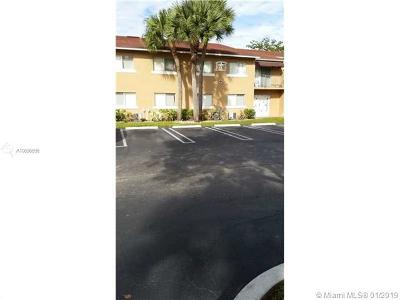 West Palm Beach Condo For Sale: 1139 Lake Terry Dr #D