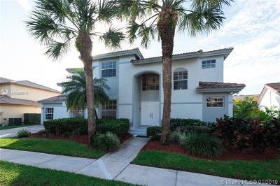 Palm Beach County Single Family Home For Sale: 20977 Avenel Run