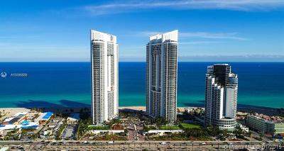 Sunny Isles Beach Condo For Sale: 18201 Collins Ave #4202