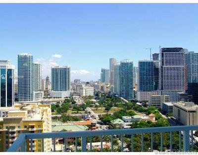 Vue At Brickell, Vue At Brickell Condo, Vue Condo, The Vue At Brickell Rental For Rent: 1250 S Miami Av #1515