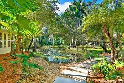 Rental For Rent: 5440 Kerwood Oaks Dr