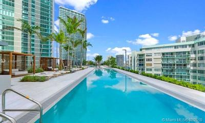 One Paraiso, One Paraiso Condo, One Paraiso Condominium Rental Leased: 3131 NE 7th Ave #2205