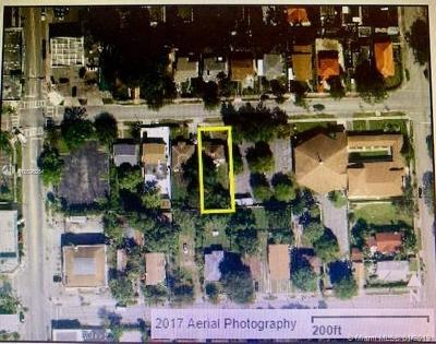 Residential Lots & Land For Sale: 135 NW 45th St