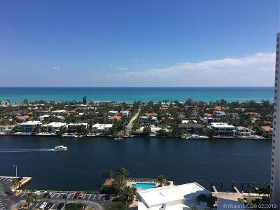 Aventura Condo For Sale: 20281 E Country Club Dr #1902